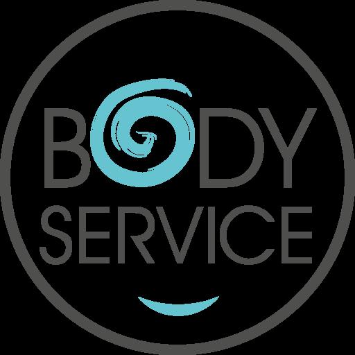 Logo Μαρία Αγγέλου BodyService